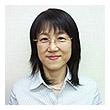 トーク・アベニュー英会話講師Noriko顔写真