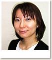 中川 美保さん顔写真