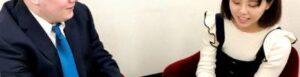 トーク・アベニューの英会話レッスン風景写真